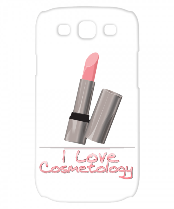 I Love Cosmetology – iPhone 6 Case