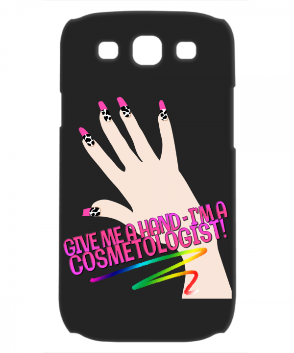 Give me a Hand - I'm a Cosmetologist – Samsung S...