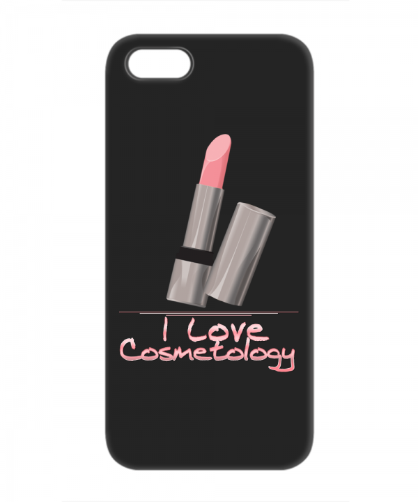 I Love Cosmetology – iPhone 5C